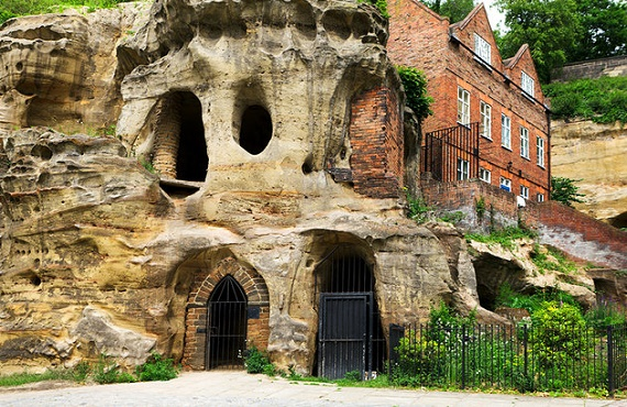 Attractions and Places to Visit In Nottingham