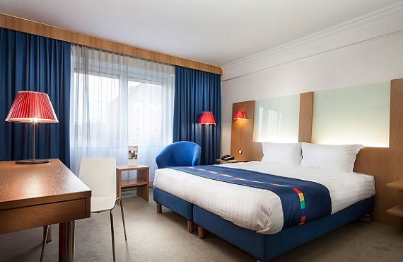 Places to stay In Nottingham
