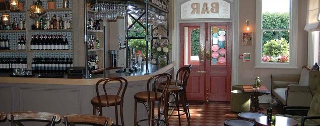 Perkins Bar & Bistro