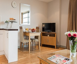 Premier Suites Nottingham Offer Corporate And Leisure Travellers The  Perfect Alternative To A Traditional Hotel Stay. Their Nottingham Serviced  Apartments ...