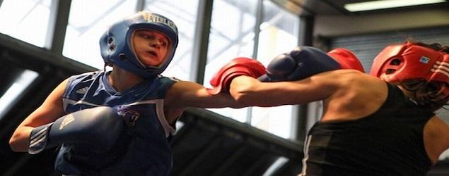 Ultra Boxing
