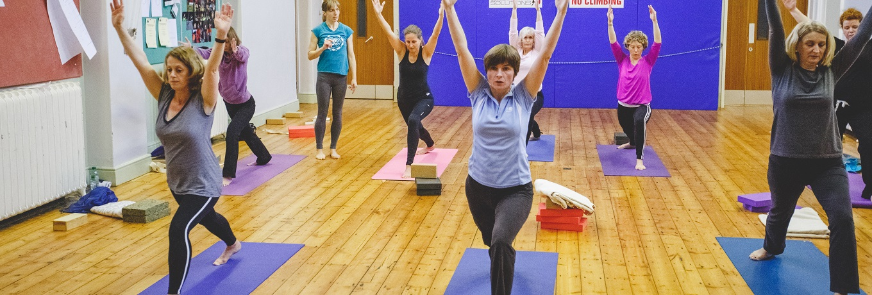 Emma Yoga