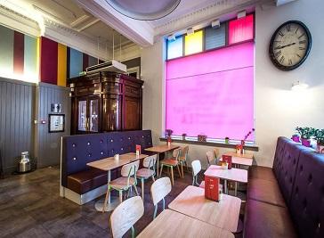 Cafe Sobar