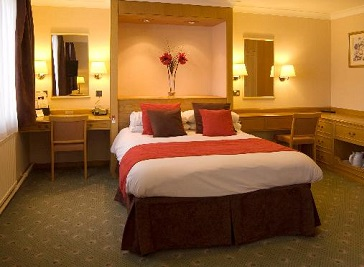 The Strathdon Hotel - Nottingham Hotel