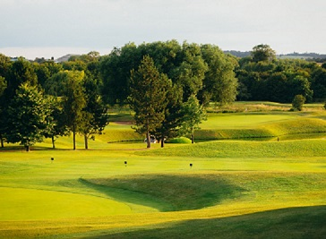 The Nottinghamshire Golf and Country Club