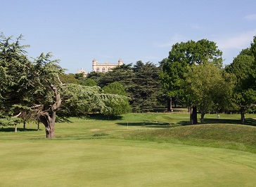 Wollaton Park Golf Club