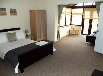 Rufford Court Bed and Breakfast