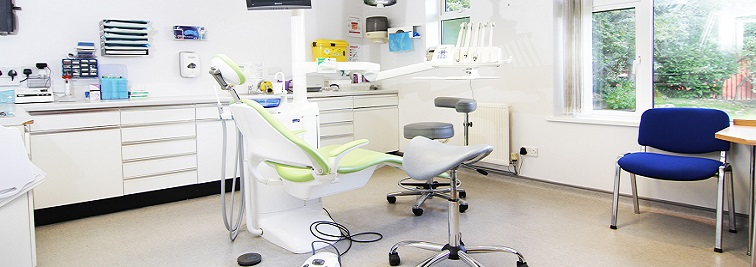 Wollaton Dental Care