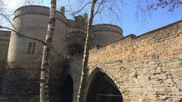 Nottingham Castle, Attraction, Museum, Nottingham, Renovation