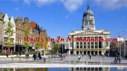 Comprehensive Nottingham Events Guide