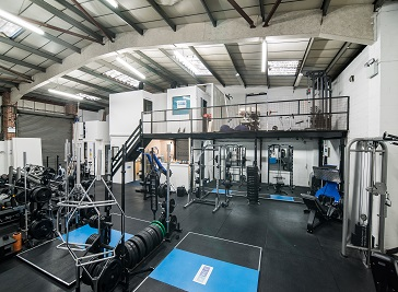 Real World Fitness Nottingham