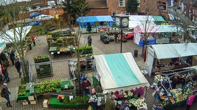 Southwell Targeted Sunday Markets