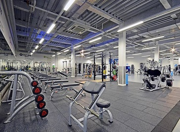 The Gym Nottingham