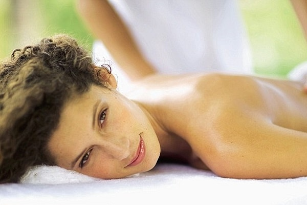 Spa & Massage in Nottingham