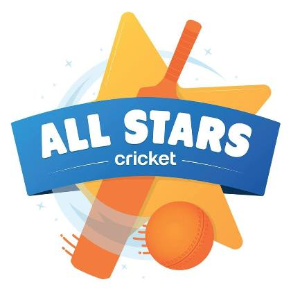 All-Stars-cricket logo