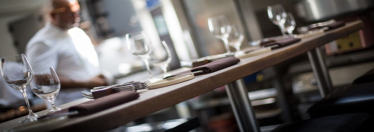 Sat Bains Restaurant