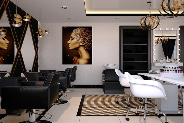 Hairdressing Salons