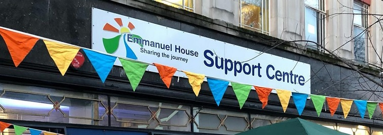 Emmanuel House, Nottingham